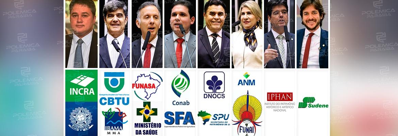 WhatsApp Image 2021 02 25 at 16.48.21 1 - CARGOS FEDERAIS: saiba quais são as indicações de deputados paraibanos no Governo Bolsonaro