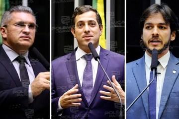 WhatsApp Image 2021 02 26 at 15.56.06 - IMUNIDADE PARLAMENTAR: paraibanos criticam 'rapidez' em votação de projeto na Câmara