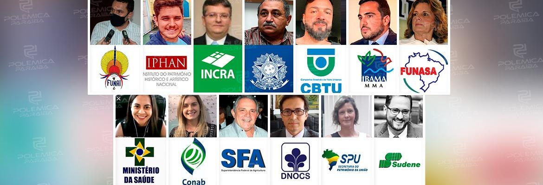 WhatsApp Image 2021 02 26 at 17.18.02 1 - CARGOS FEDERAIS: saiba quais são as indicações de deputados paraibanos no Governo Bolsonaro