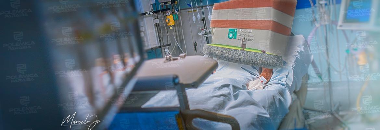 WhatsApp Image 2021 02 27 at 10.05.31 - HOSPITAL TRIPLAMENTE ENFERMO: Laureano enfrenta crise financeira nos últimos anos; listas de espera aumentam e pacientes se desesperam
