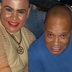 anderson maycon - Irmã de Anderson do Molejo, diz que cantor perdeu alguns contratos após acusações