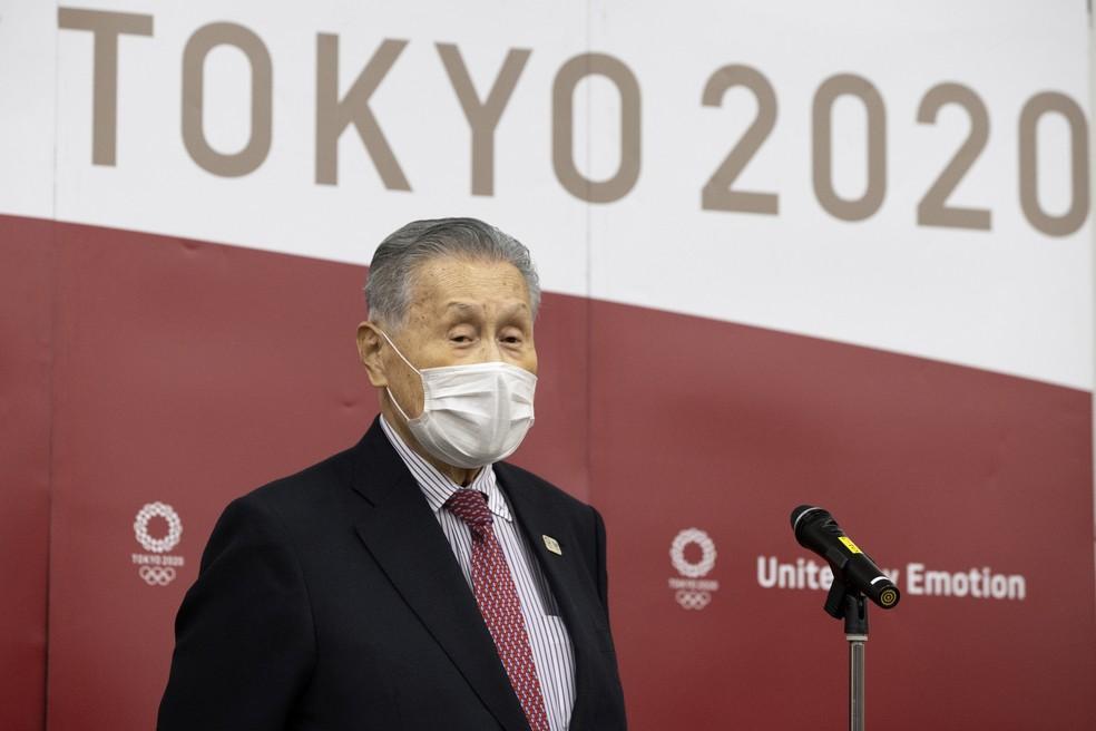 ap21028564262778 - Coordenador da Olimpíada pede desculpas após comentários machistas