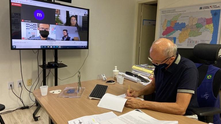 b0249c33 ec5d 44bd 9947 e79867aacc15 - Paraíba firma parceria com pesquisadores americanos para tratamento de pacientes com Covid-19