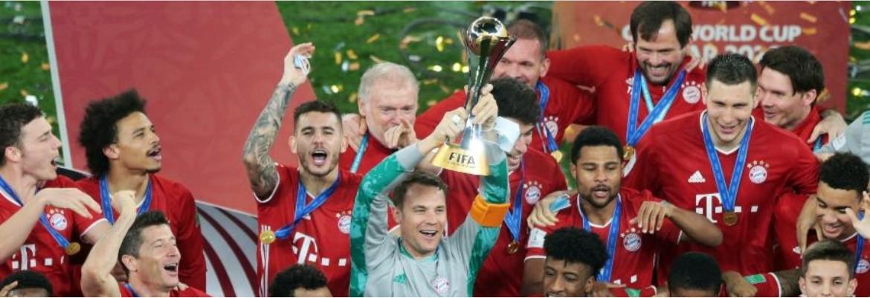 bayern campeao - Bayern de Munique bate o Tigres por 1 a 0 e é tetracampeão mundial de clubes