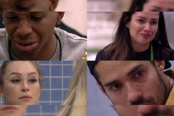 "bbb 600x400 1 - Globo é acusada de permitir abuso psicológico e revolta internautas: ""É crime"""
