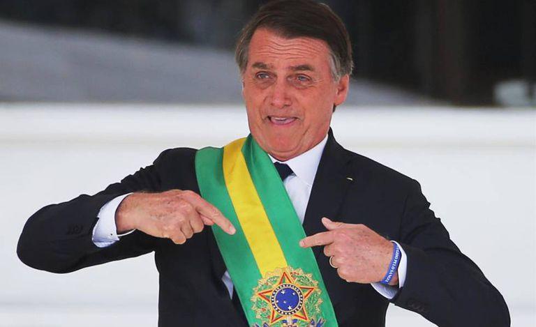 bolsonaro - APÓS REAJUSTE DA GASOLINA: Bolsonaro demite presidente da Petrobrás e anuncia novo presidente da estatal