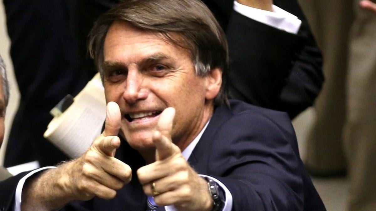 bolsonazis - Ministra do STF dá 5 dias para Bolsonaro explicar decretos que ampliam acesso a armas