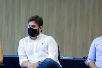 bruno cg e1614531839232 - Bruno Cunha Lima anuncia decreto com medidas restritivas em Campina Grande