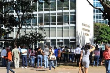 calor na esplanada dos ministerios 1 - NOVO DECRETO: Distrito Federal terá lockdown a partir deste domingo