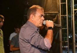 Vice-prefeito de Monteiro, Celecileno Alves, é alvo de tentativa de homicídio