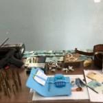 csm prisao idosa campina grande ec5b99bfd8 - CAMPINA GRANDE: Idosa é presa suspeita de tráfico de drogas e posse ilegal de arma