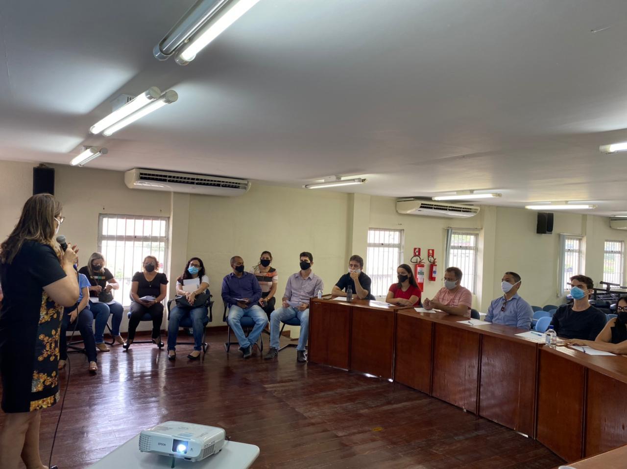 curso formacao concialdores sao jose piranhas 08 02 2021 3 - Servidores da Comarca de São José de Piranhas recebem Formação para Conciliadores