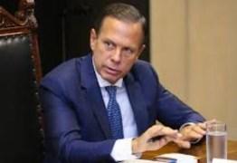 Doria suspende restrições do Plano SP a partir deste fim de semana