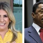 damião edna - EXCLUSIVO: Depois de Damião Feliciano e Edna Henrique, mais um deputado federal da Paraíba contrai covid-19 - SAIBA QUEM É