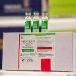 doses de vacina oxfordastrazeneca - VACINAÇÃO: Ministério da Saúde promete distribuir 70 milhões de doses em março, diz secretário