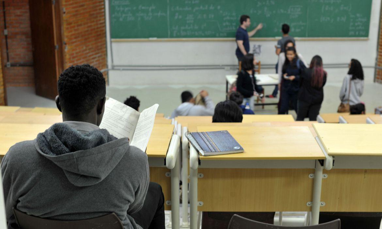 dsc 3563 - Edital prevê internacionalização de universidades brasileiras
