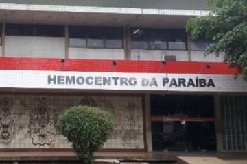 Hemocentro da Paraíba suspende atendimento neste sábado para sanitização