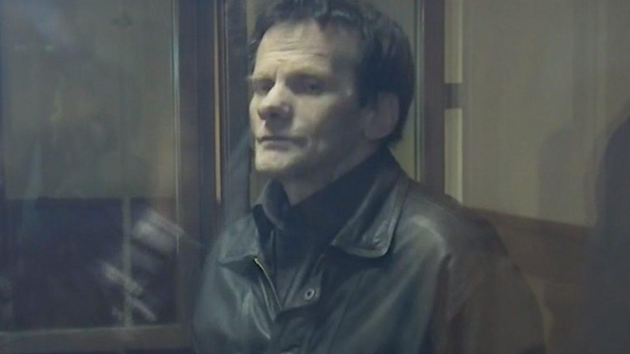 homem - Canibal é condenado à prisão perpétua por matar e comer três amigos