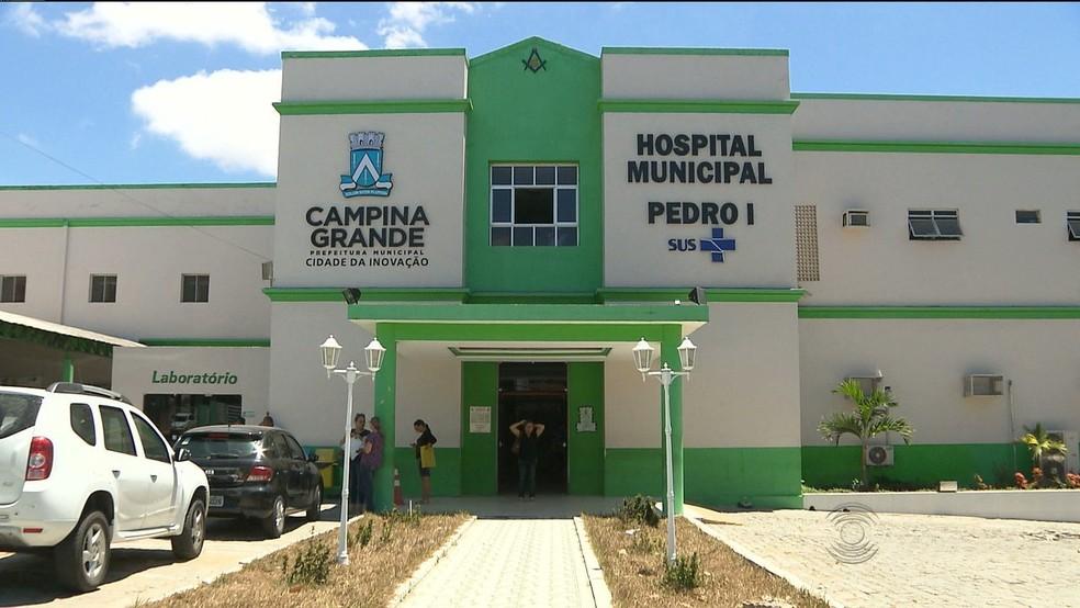 hospita pedro i - Morre amazonense que se tratava da Covid-19 no Hospital Pedro I em Campina Grande