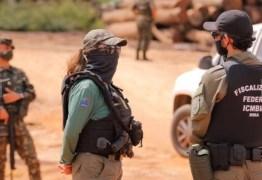Governo Bolsonaro decide retirar militares da Amazônia e limitar fiscalização