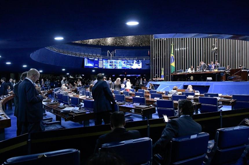 imagem materia 2 - Campina Grande passa a ter três senadores e um suplente na bancada - Por Nonato Guedes