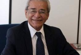 Bosco Carneiro lamenta morte do jornalista paraibano Waldo Tomé