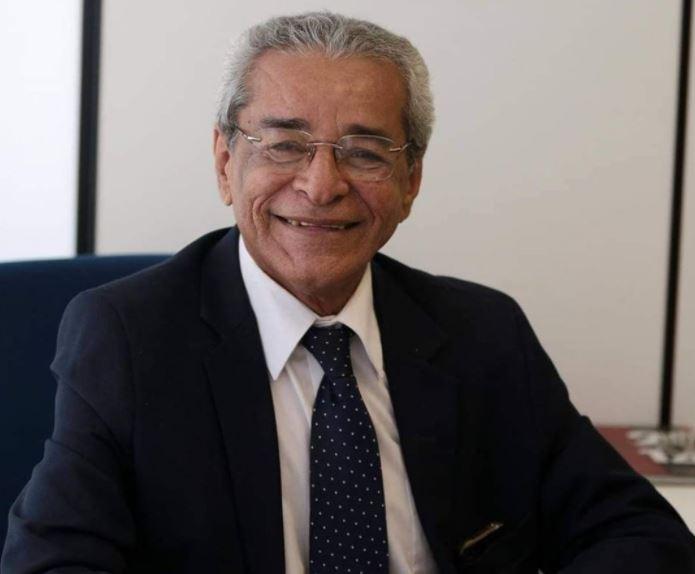 jor - Bosco Carneiro lamenta morte do jornalista paraibano Waldo Tomé