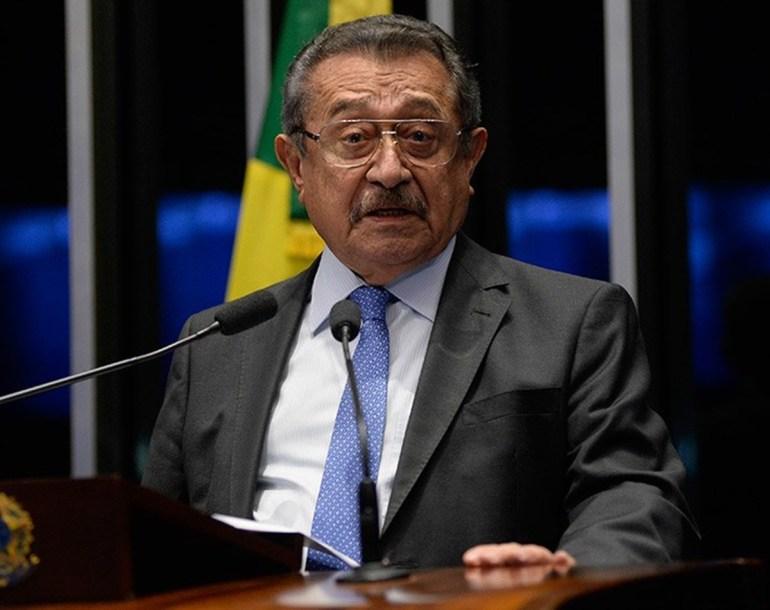 josemaranhao - Antares Comunicação relembra slogan de Zé Maranhão: 'Austeridade e Desenvolvimento'