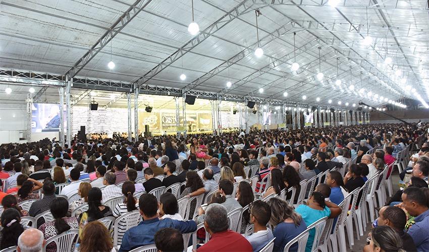 lancamento da consciencia crista em joao pessoa acontece nesta terca - Carnaval da Paz começa em Campina Grande com programação híbrida; veja atrações