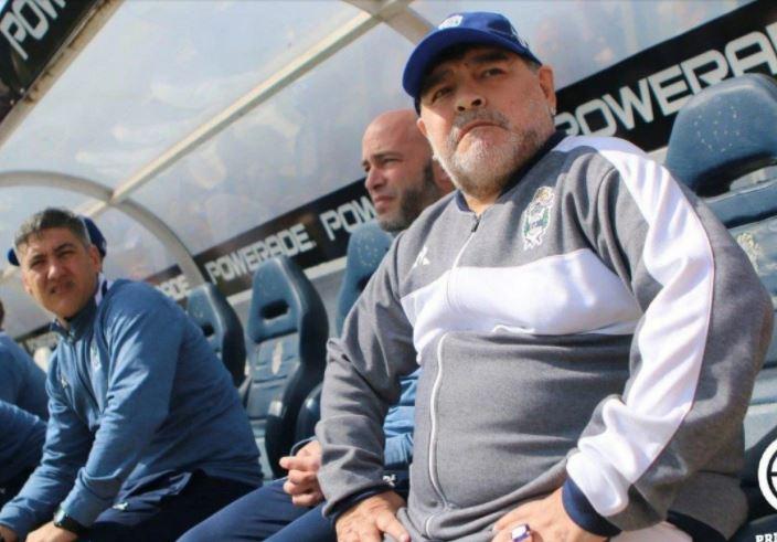 marad - 'Meu tio não queria viver', revela sobrinho de Diego Maradona à TV argentina