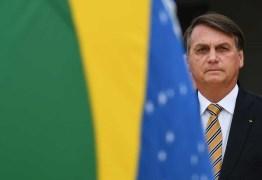 """Fala de Bolsonaro vai na contramão de sua atuação, """"Eu apenas fiquei na torcida"""""""