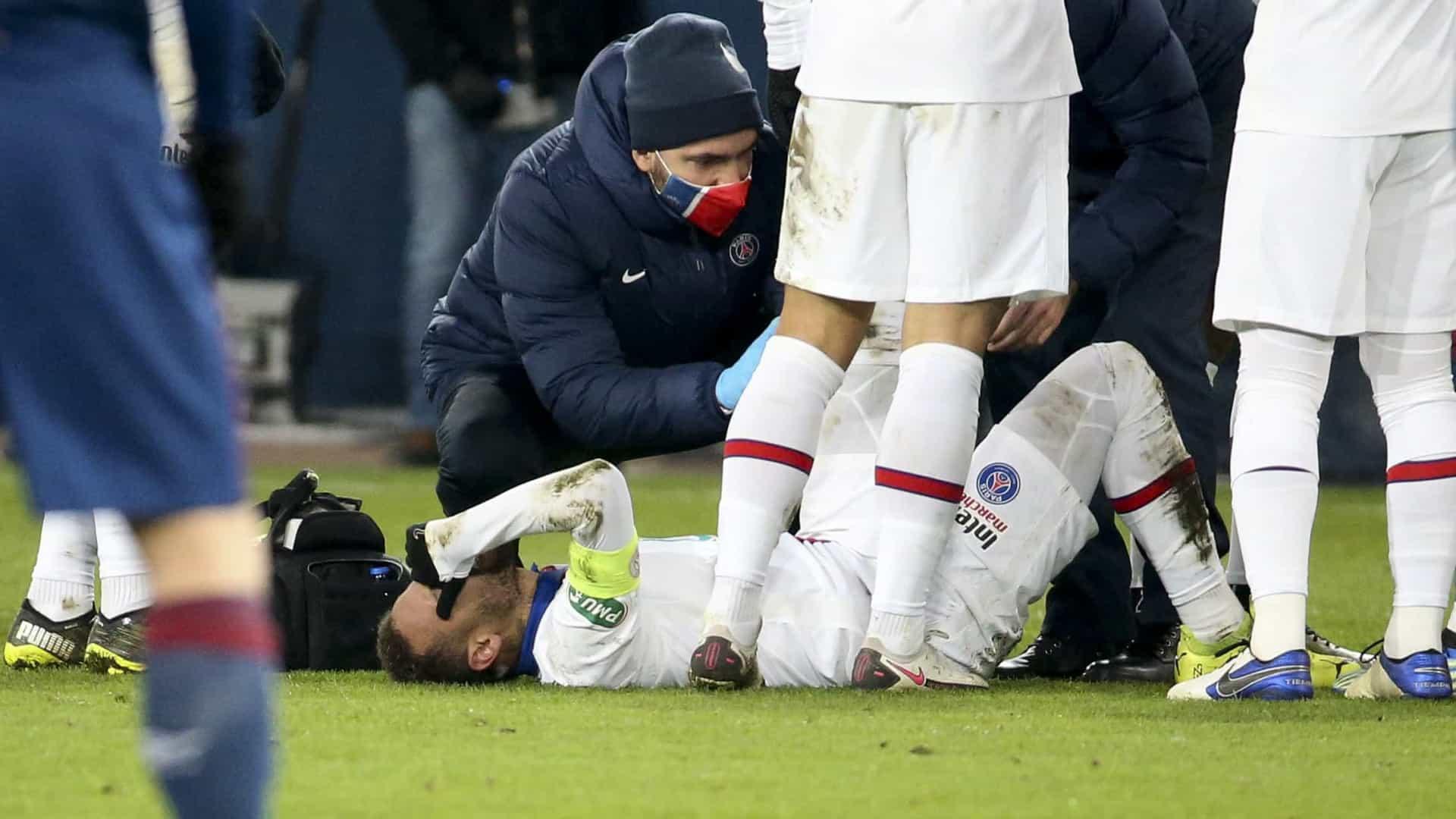 naom 60256391445c3 - 'Sinceramente não sei até quando aguentarei', desabafa Neymar