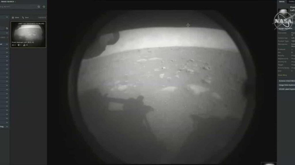 naom 602ed7b3574d6 1024x576 - PLANETA VERMELHO: NASA revelará novas imagens de Marte esta segunda-feira - ASSISTA