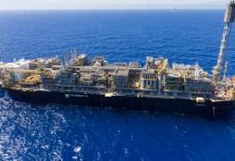 Produção brasileira de petróleo e gás natural cresce em janeiro