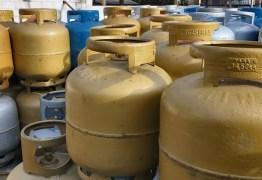 Gás de cozinha tem alta de 1,4% no preço médio