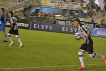 Sem Bruno Gonçalves por lesão, Botafogo-PB acerta retorno de atacante