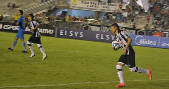 rafaeloliveira e1469549623180 1 - Sem Bruno Gonçalves por lesão, Botafogo-PB acerta retorno de atacante