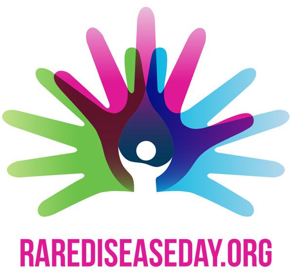rdd logo - HU de Campina Grande participa de pesquisa nacional sobre doenças raras