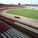 rei pelé - Treze estreia na temporada 2021 diante do CSA-AL pela Copa do Nordeste