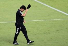DEMITIDO! Diniz não é mais o técnico do São Paulo; Raí também deixa o time