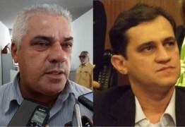 OPERAÇÃO CALVÁRIO: Edvaldo Rosas e Pietro Harley tem prisão mantida pela Justiça e são levados para Penitenciária de Mangabeira