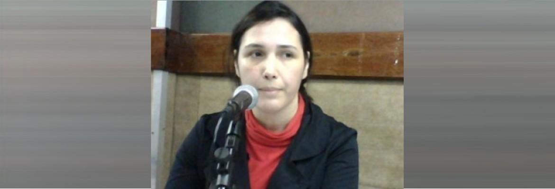 sara cabral - Ex-prefeita é condenada a devolver recursos por má gestão do Bolsa Família