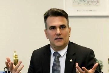 """sergio queiroz 696x375 1 - Secretário do Governo Federal na gestão Bolsonaro, paraibano Sérgio Queiroz já mira cargo eletivo: """"Se houver oportunidade eu topo"""""""