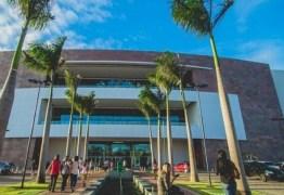 Shoppings Manaira e Mangabeira comunicam operação para o dia 1 de Maio
