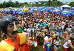 Com carnaval cancelado, turismo e comércio tomam medidas contra crise