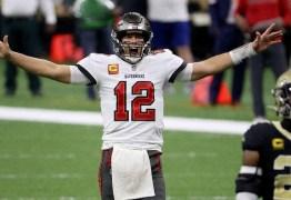 Tom Brady: conheça a trajetória do atleta que vai para o seu 10º Super Bowl