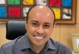Novo reitor da UFCG responde comunicado e diz que processo de transição já foi iniciado – LEIA NOITA