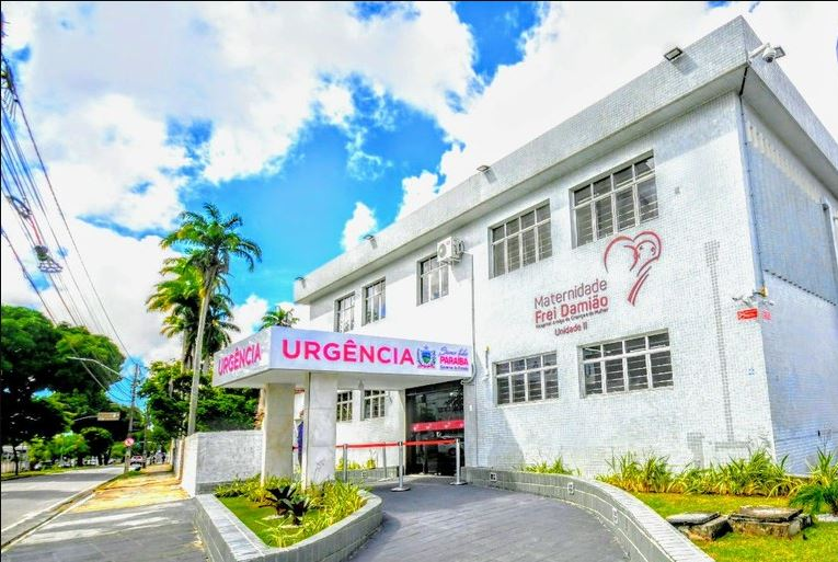 urgenci - DENÚNCIA: profissionais de saúde da Maternidade Frei Damião são vítimas de furtos dentro da unidade
