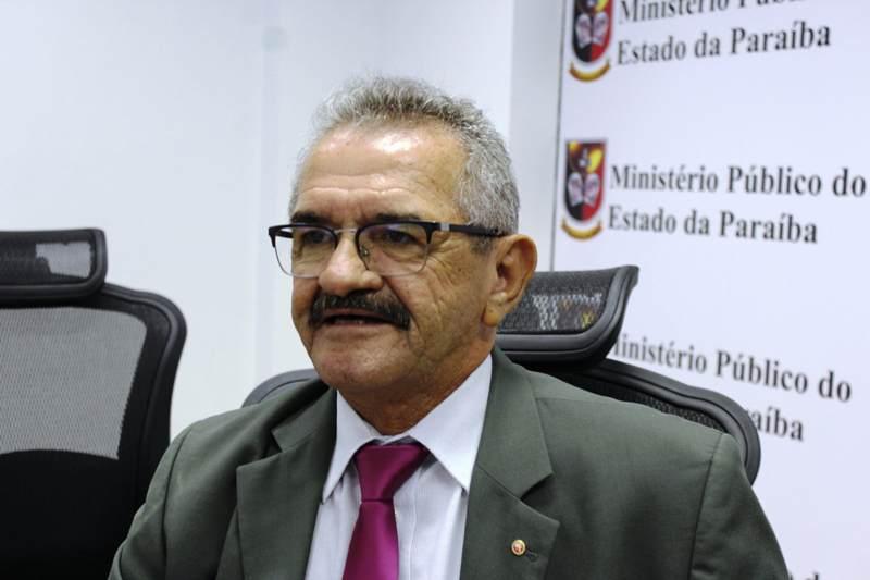 valberto lira - Ministério Público descarta presença de torcedores em jogos de futebol na Paraíba