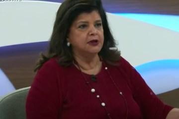 ELEIÇÕES 2022: 'Não preciso disso. Nunca quis ser mito', diz Luiza Trajano sobre candidatura